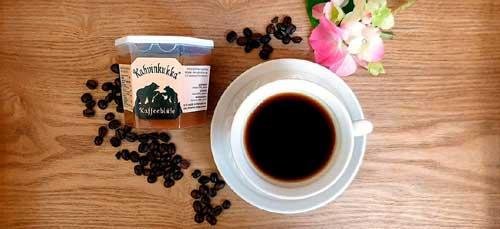 Kahvinkukka