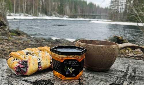 Mustikka Lapland
