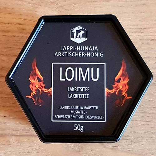Loimu-Tee