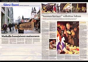 Länsi-Suomi Rauma, 6.12.2008