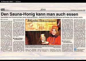 TLZ Jena 19.12.2009