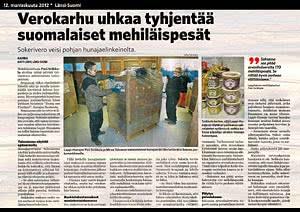 Länsi-Suomi  Rauma, 12.11.2012