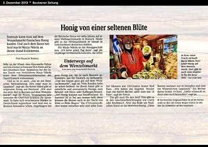 Bautzener Zeitung Bautzen, 3.12.2013