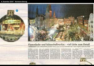 Nordwest-Zeitung Oldenburg, 4.12.2014