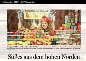 NOZ Osnabrück 4.12.2015